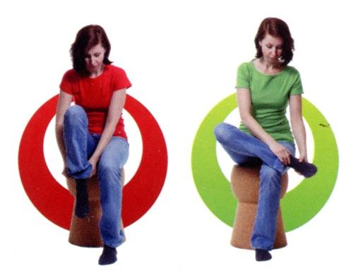 как правильно одевать обувь